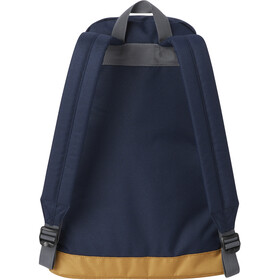 Columbia Classic Outdoor Daypack 20l, collegiate navy heather/maple/graphite/graphite lining
